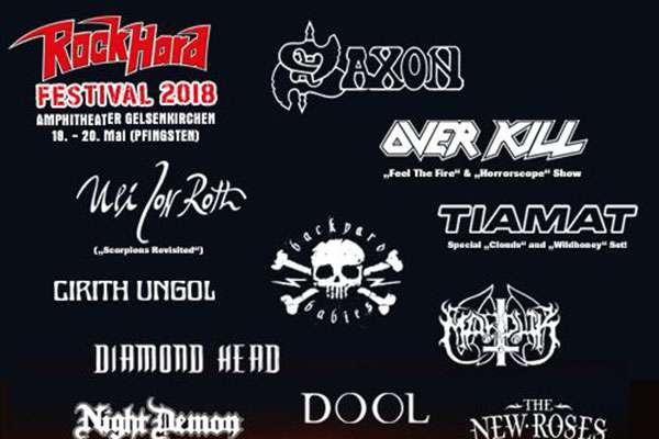 Rock Hard 2018