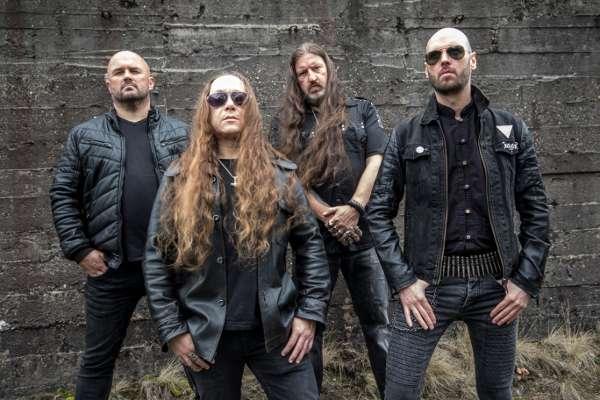 Dutch Black/ Death/ Doom veterans SOULBURN joining CONTINENTAL CONCERTS!