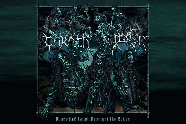 Carach Angren joins Continental Concerts roster!