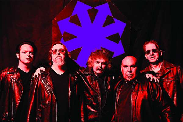 Cirith Ungol joins Continental Concerts!