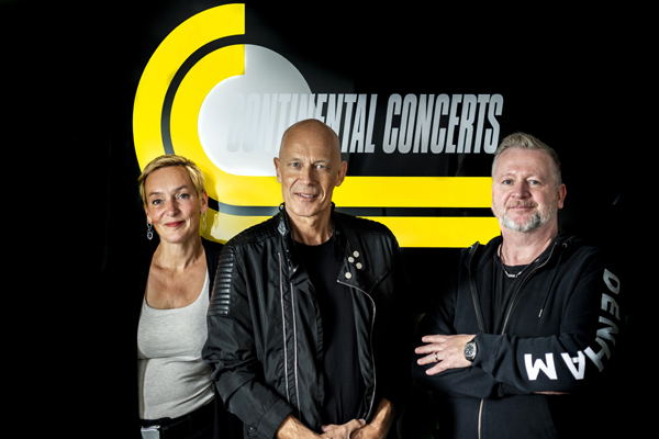 Antje Lange takes over ACCEPT Management for Continental Concerts & Management