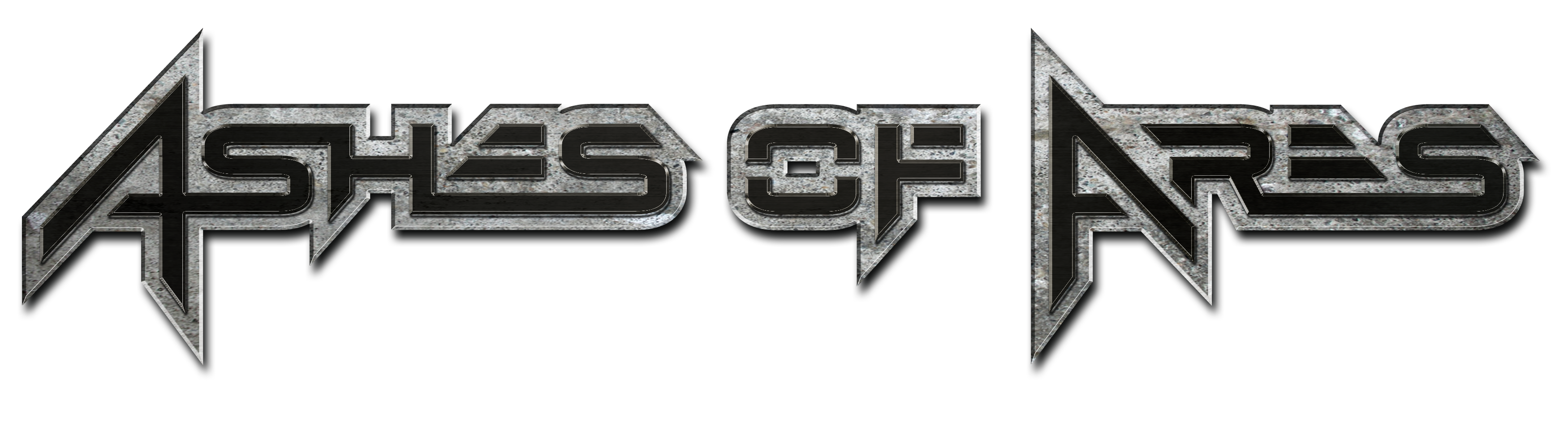 Ashes Of Ares Logo